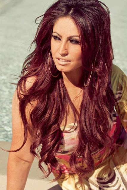 Short Red Hairstyles 2013: Long Red Hairstyles 2013