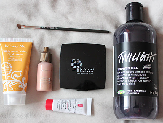March Favourites.