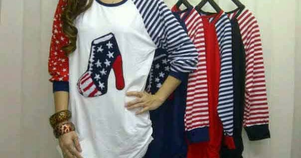 Gambar Model Baju Wanita Remaja Gambar Model Baju Batik