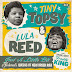 Tiny Topsy & Lula Reed - Just A Little Bit. Federal's Queens Of New Breed R&B