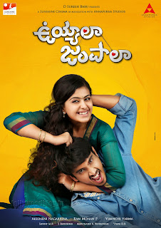 Anandi of Balika Vadhu making Big Screen Debut movie Uyyala Jampala First Look