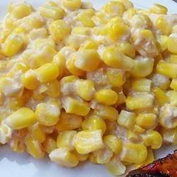 Slow Cooker Creamed Corn | Cook'n is Fun - Food Recipes, Dessert ...