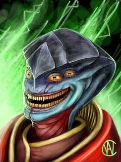 Javik Troll