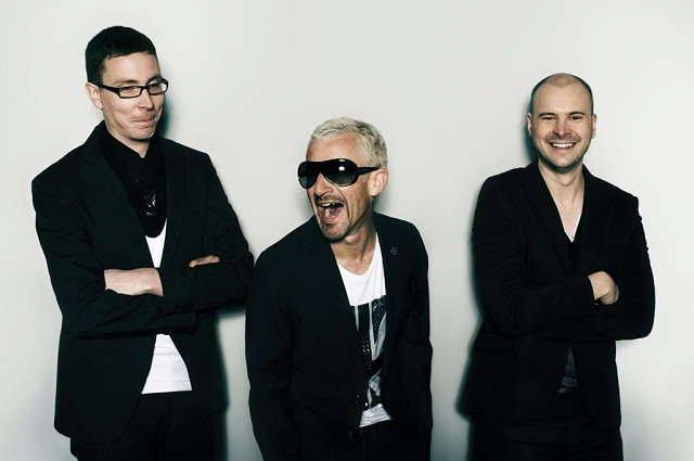  Progressive electro experts Above &amp; Beyond