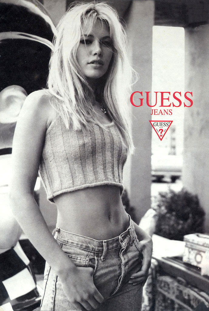 AfterSounds Next Top Model (C3) - Guys vs Girls (Hollywood Edition) - GANADORA Pag, 27 (IV) - Página 15 Valeria+Mazza+for+Guess