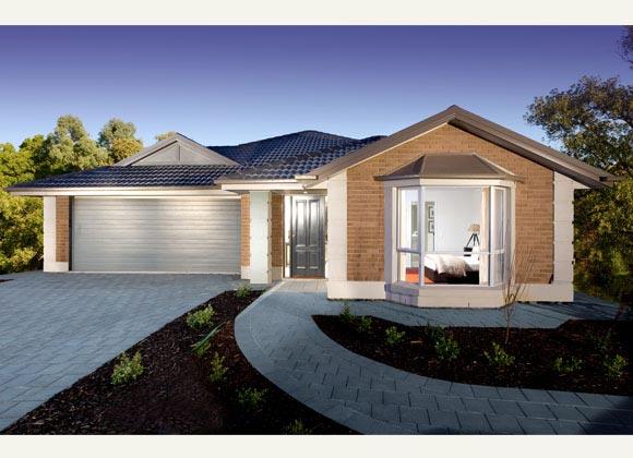 Luxury Modern Home Architecture