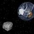 CNN javlja ako krene prema zemlji asteroid će biti gadjan raketama