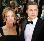 BRAD ed ANGELINA SPOSI
