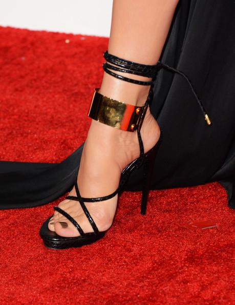 Ladies Tom Ford Shoes