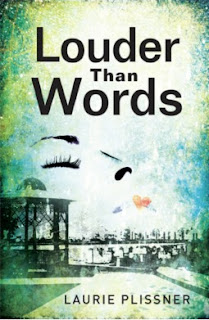 Review: Louder Than Words by Laurie Plissner