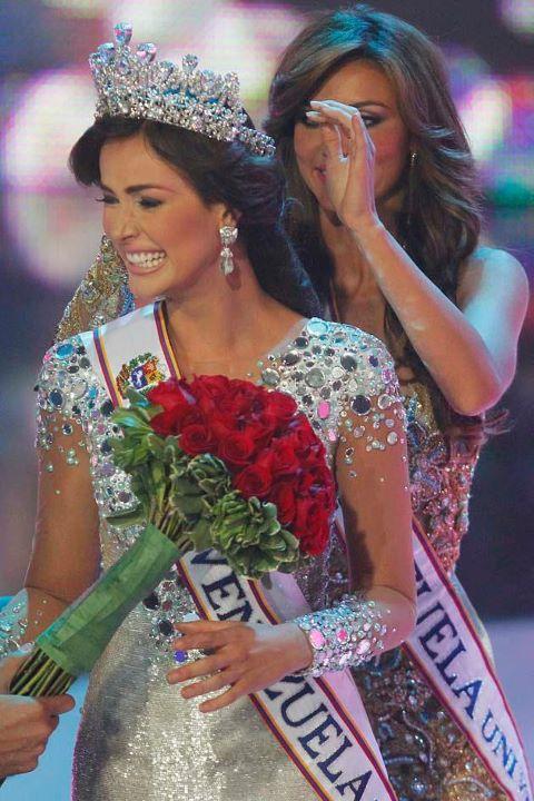 Irene Esser,miss venezuela 2011,miss sucre 2011