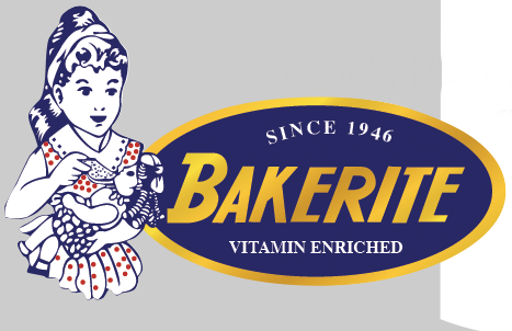 Logo of Bakerite Manila