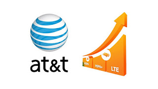 AT&T 4G LTE Extended Services