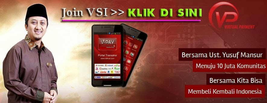 JOIN VSI NOW!!!