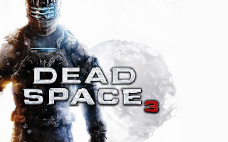 Isaac Clarke Dead Space 3 Game HD Wallpaper