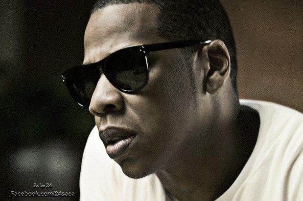 Jay-Z مغني أمريكي يدعم اسرائيل
