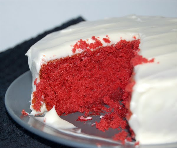 food craft time this week s food craft is red velvet cake and i ...