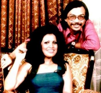 Aku Dan Dia... (Kuala Lumpur, 1976)