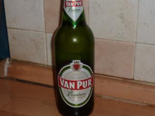 van pur.pilsner dalla polonia
