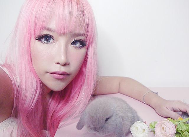 Xiaxue Wendy