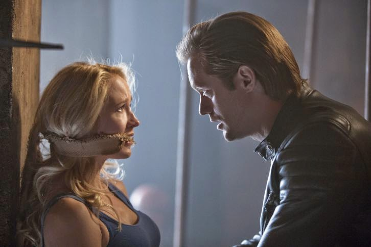 True Blood - Series Finale - Sneak Peek and Promotional Photos