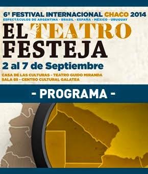 El Teatro Festeja