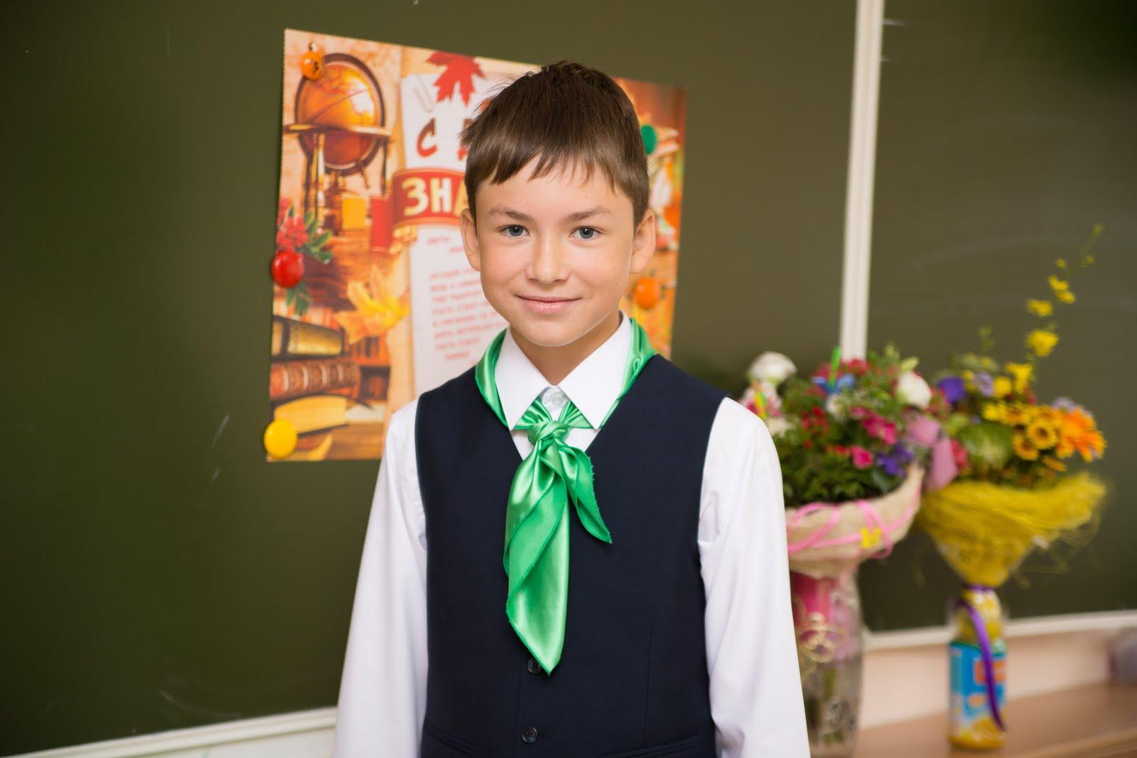 Кротов Глеб