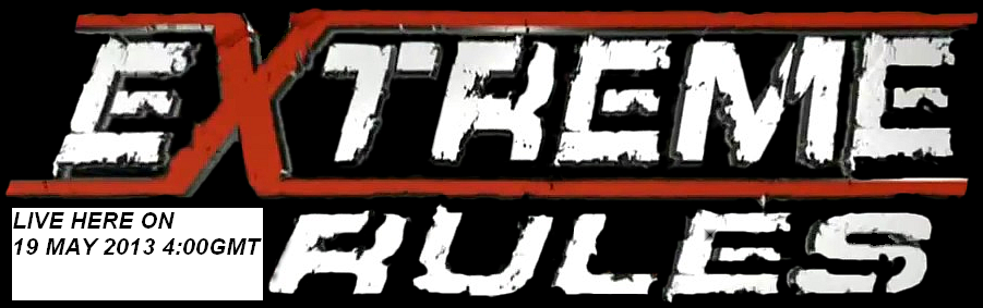 Watch WWE Extreme Rules Online Free
