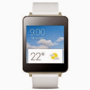Flipkart: Buy LG W100 Smartwatch at Rs.7499 (Apps Offer)