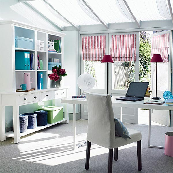 Innovative Weve Gathered 30 Creative Home Office Ideas To Help Inspire Yours  Its Easy To Combine Professionalism And Stylish Details In Your Home Office Design We Hope These Home Office Ideas Have Given You Some Inspiration To Get You