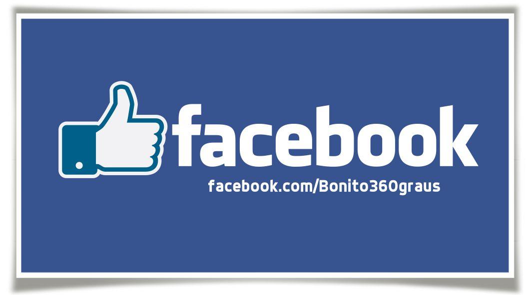 Curta a nossa FanPage