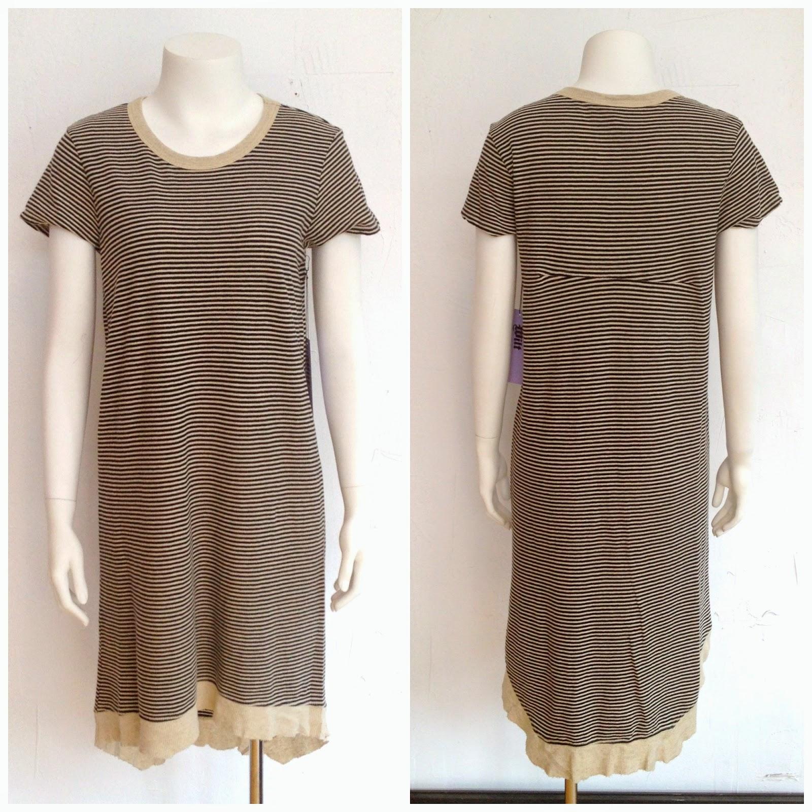 T Dress by Wilt ($162)