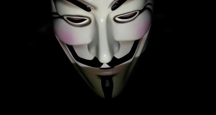Anonymous Hackers Target Israeli Websites and Leak Credentials