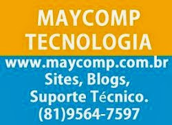 MAYCOMP TECNOLOGIA