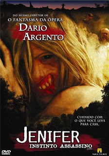 Jenifer Instinto Assassino DVDRip - Avi - Dual Audio