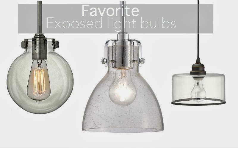 Friday Favorites Exposed Lighting Little House Of Four Creating A Be