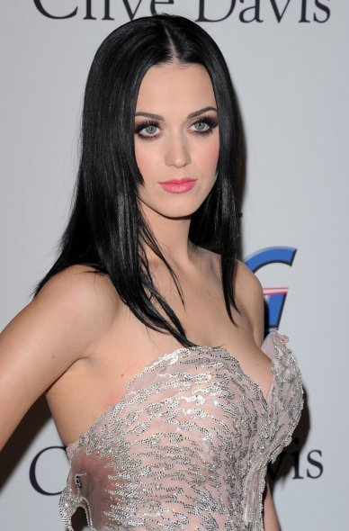 katy perry 2011
