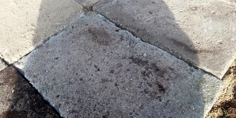 Lægning af terrassefliser