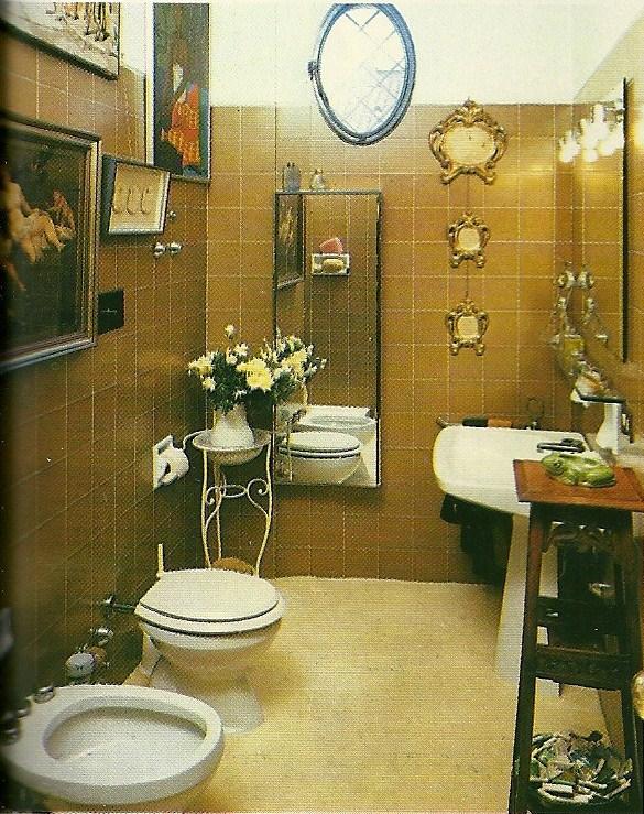 Bidet Para Cualquier Baño:Mónica Diseños: Las medidas en los baños