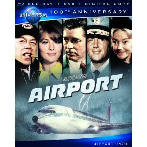 Airport Movie 1970 Blu Ray