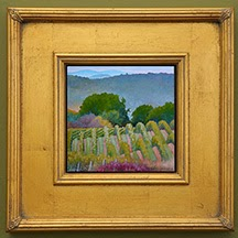 """Barboursville Vineyards No.1"""", Catherine Twomey, artist"""