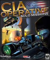 PC Games CIA Operative: Solo Mission Full Rip