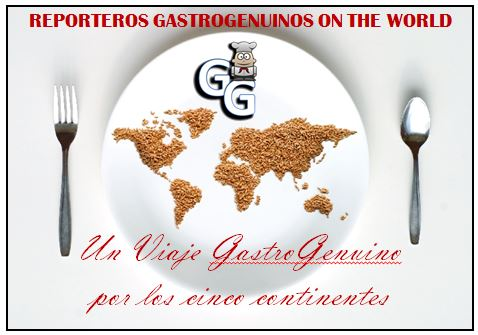 GASTROGENUINOS ON THE WORLD