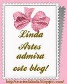 Selinho Linda Artes