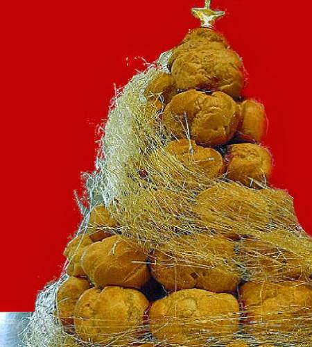 Pinterest Christmas Desserts