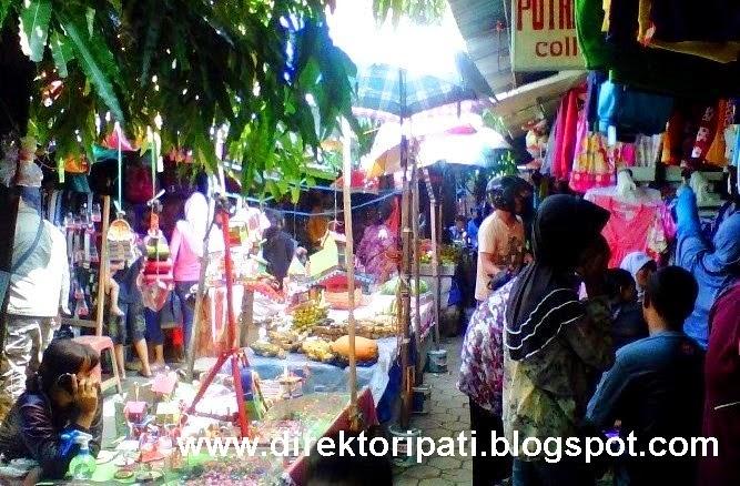 Pasar Puri