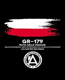 Campaña GR-179