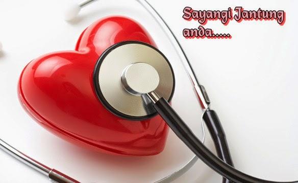 Penyebab dan Gejala Awal Penyakit Jantung Koroner