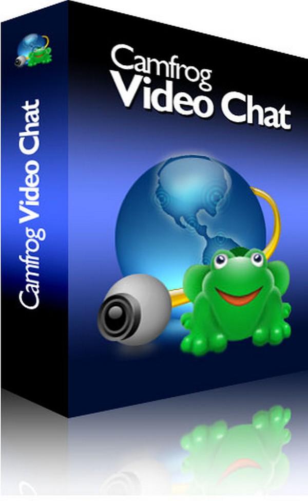Internet Zone: CAMFROG VIDEO CHAT