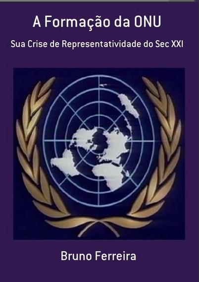 1º Livro de Bruno Ferreira